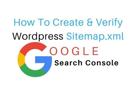 How to install and configure the Google XML Sitemaps